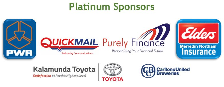 2016 Pro AM Platinum Sponsors