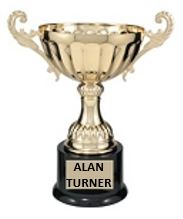 2017 Alan Turner Match Play Draw and Rules