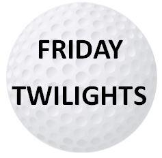 Friday Twilights