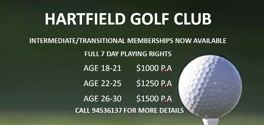 Intermediate/Transitional Memberships