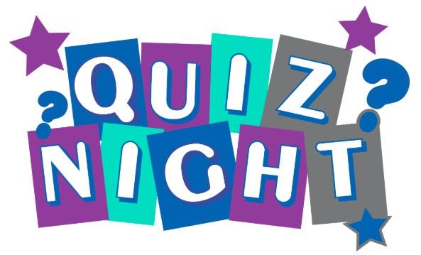 Quiz Night - Friday 26th July Starting @ 7.00 pm