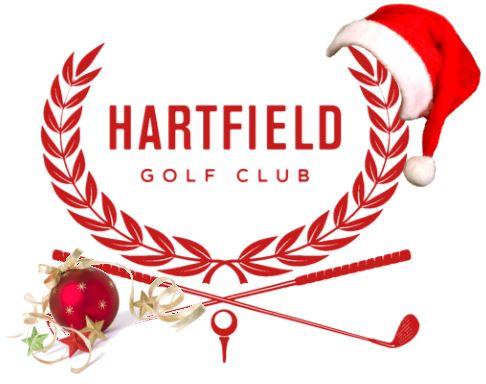2019 Hartfield Country Club Christmas Menu - Plated & Buffet